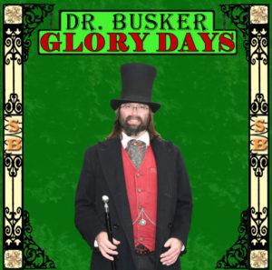 Dr Busker in concert