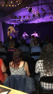 Photo of Yves Lambert Trio in concert